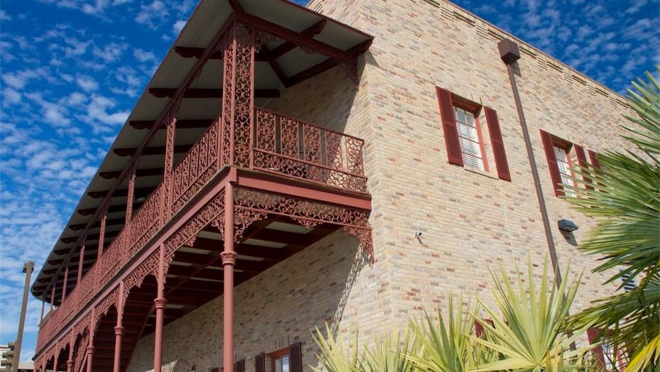 Pensacola Commercial Real Estate Photography